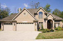 Garage Door Repair Services in  Mansfield, MA